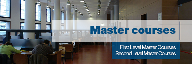 Master Courses