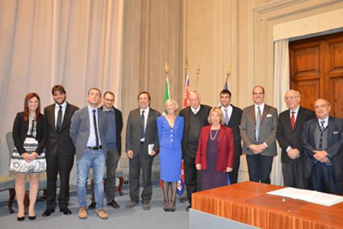 Premio spadolini nuova antologia 2016 news universit for Camera deputati centralino