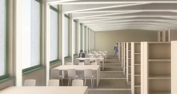 Ufficio Erasmus Architettura Firenze : Progetto brunelleschi nasce la nuova biblioteca unifi comunica