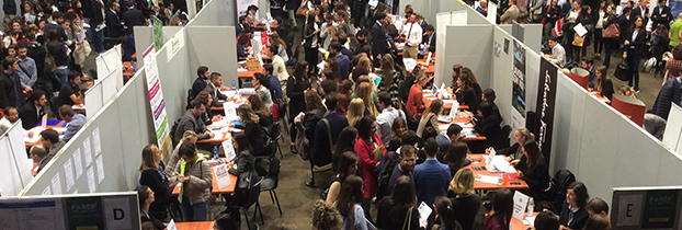 Job placement, il bilancio del Career Day