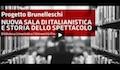 Progetto Brunelleschi - Nuova sala di Italianistica e Storia dello Spettacolo