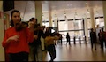 University of Florence: Rossini Flash Mob